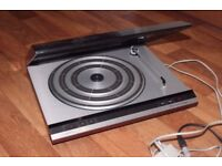 Bang Olufsen B&O Beogram 2202 Turntable Record Player With MMC20E Stylus