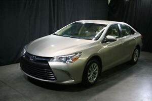 2015 Toyota Camry LE **CAMERA RECUL** WOW 22 154KM*
