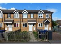 TWO BEDROOM TERRACED HOUSE AVAILABLE TO RENT IN HARRIER ROAD, COLINDALE NW9