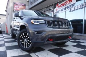 2017 Jeep Grand Cherokee Trailhawk | Backup Camera | Heated Seat