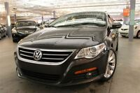 2011 Volkswagen CC HIGHLINE 4D Coupe 3.6 4Motion NAVIGATION