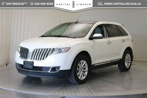 2012 Lincoln MKX AWD PST PAID