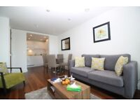 LUXURY 1 BED LINCOLN PLAZA E14 CANARY WHARF SOUTH QUAY HERON CROSSHARBOUR DOCKLANDS MUDCHUTE