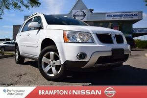 2007 Pontiac Torrent Sport *Heated seats,Sunroof,Power package*