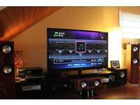 "60""LG Full HD 1080p Digital Freeview TV"