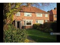 3 bedroom house in St Denys Road, Leicester, LE5 (3 bed)