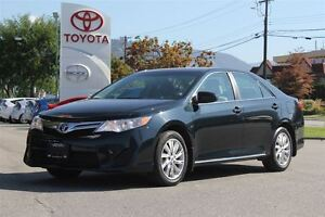 2014 Toyota Camry LE 2.5L FWD Power Drivers Seat/Navigation
