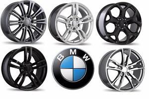 Pneus d'hiver et Mags BMW ! Au prix du gros prix imbattables!