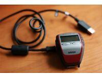 Garmin Forerunner 305 Wrist-Worn GPS Personal Training Device