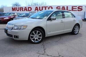 2007 Lincoln MKZ Base !!! 123,000 KMS !!!
