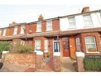 2 bedroom house in Winchelsea Road, Eastbourne, BN22 (2 bed)