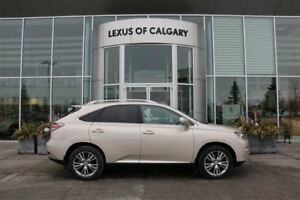 2013 Lexus RX 350 6A Touring Package