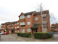 1 bedroom flat in Knowles Close, West Drayton, UB7 (1 bed)