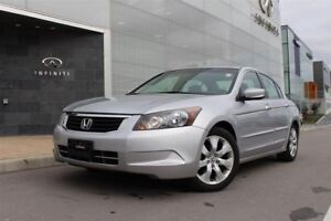 2009 Honda Accord EX EX|SUNROOF