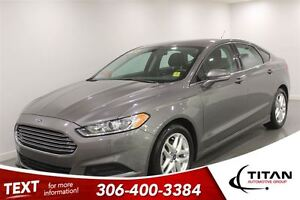 2013 Ford Fusion SE Auto Local PST Paid Sync