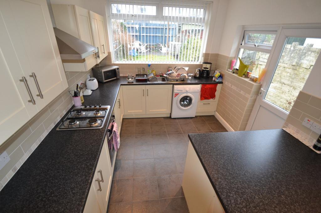 3 bedroom house in Manor Street, Heath, Cardiff