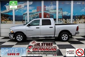 2012 Ram 1500 ST, One Owner, Not Smoked In, MINT!!!