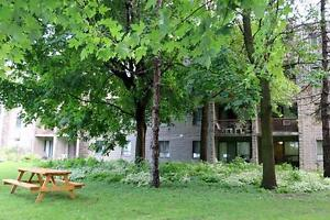 Cornwall 2 Bedroom Apartment for Rent: Elevator, on-site mgmt