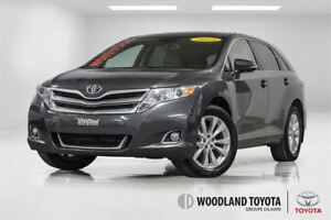 2013 Toyota Venza MAGS/DEMARREUR A DISTANCE/MAGS.