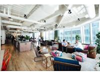 Serviced Office Space avaialble in Chancery Lane (WC1) | Self-contained units, refurbished
