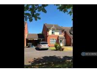 3 bedroom house in Foxglove Close, Mountsorrel, LE12 (3 bed)