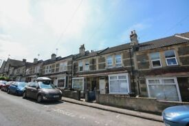 Fabulous 1 Bedroom Flat, Coronation Avenue Bath - REDUCED PRICE - RECENTLY RENOVATED