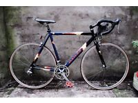 DAWES COMPETITION, men's racer racing road bike, 23 inch, 12 speed