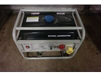 Power performance generator 3k petrol