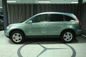 2010 Honda CR-V EX 4WD A/C AUTOMATIQUE