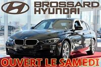 2012 BMW 320I i AUTOMATIQUE TOIT OUVRANT MAGS CUIR