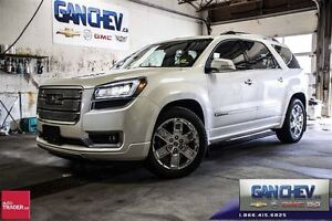 2014 GMC Acadia Denali Kingston Kingston Area image 1
