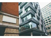 Upper Ground Availibility - Office Space in Southwark (SE1), Privare or Shared, Modern