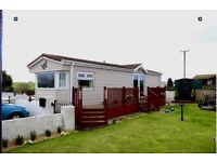 Park mobile home £29,950 or nearest offer. Viewing strictly by appointment only. Thank you.
