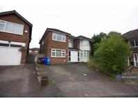 4 bedroom house in Bettwood Drive, Manchester, M8 (4 bed)