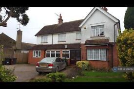 Studio flat in Willingdon, Eastbourne, BN20