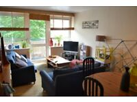 3 Double Bed Apartment, Brockley SE4 - Private Balcony, Moments Walk From Tube Station, Call To View