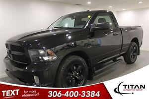 2016 Ram 1500 Auto|Rear-View Cam|8879 Kms|PST Paid