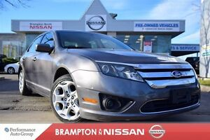 2011 Ford Fusion SE *Power package, Cruise, Bluetooth*