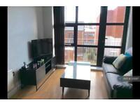 2 bedroom flat in Camden Village, Birmingham, B1 (2 bed)