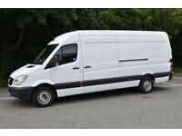 MAN AND VAN £10.00 per hour COVERING WEST YORKSHIRE AND NORTH WEST