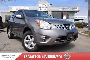 2013 Nissan Rogue S *Special Edition,Bluetooth,Sunroof*