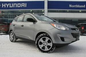 2013 Hyundai Tucson GL/FWD/AC/Power Locks+Windows/2.4L