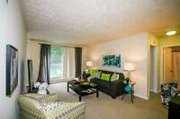 Perfect Western U Locale! Bright-Big-Updated Suites. Rent Now!
