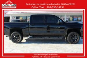 2017 Chevrolet Silverado 1500 LTZ Fully loaded