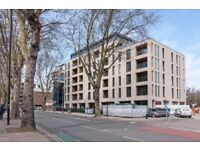 Brand new 2 bed apartment available in Chiswick, walking distance to Turnham Green W4