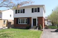 Lovely 2 storey single family home in Westboro