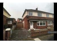 3 bedroom house in Dover Road, Stockton-On-Tees, TS19 (3 bed)
