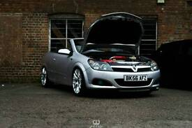 vxr vauxhall astra twintop. #show car modified fast