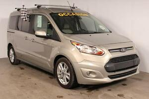 2014 Ford Transit Connect Titanium CUIR HITCH