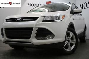 2013 Ford Escape 1.6 TURBO 240HP SE PKG HEATED/ELEC SEATS BT